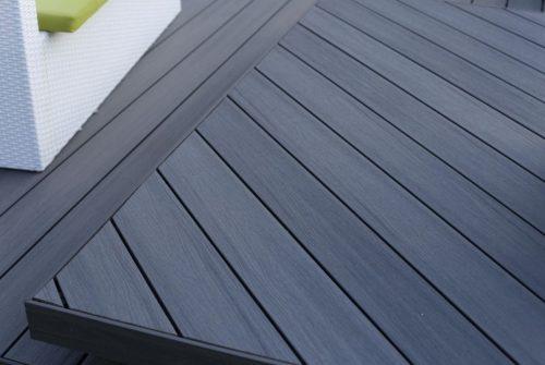 Comment trouver des lames de terrasse en composite à petit prix en Belgique ?