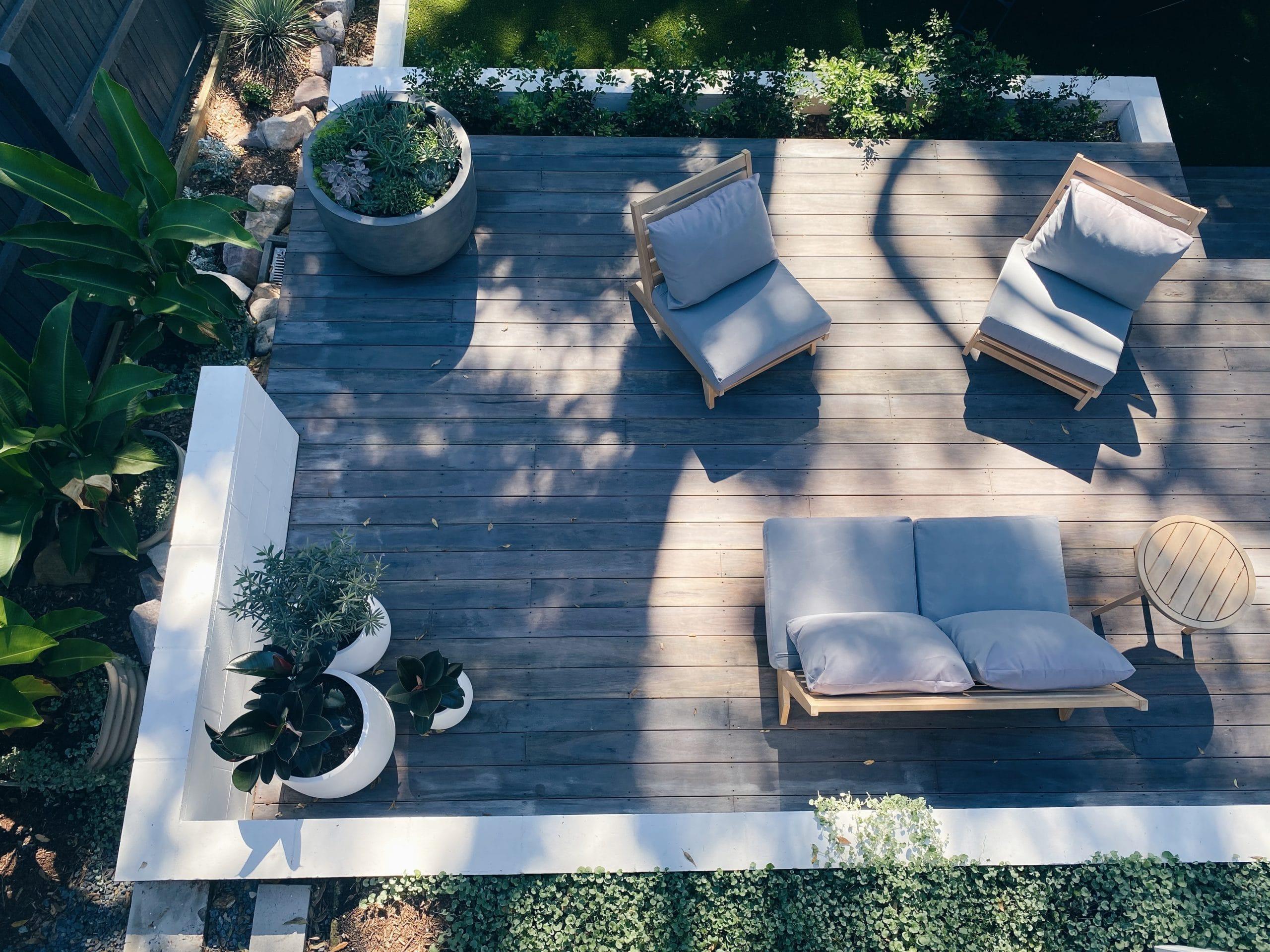 Comment trouver une lame de terrasse Ipé pas chère ?